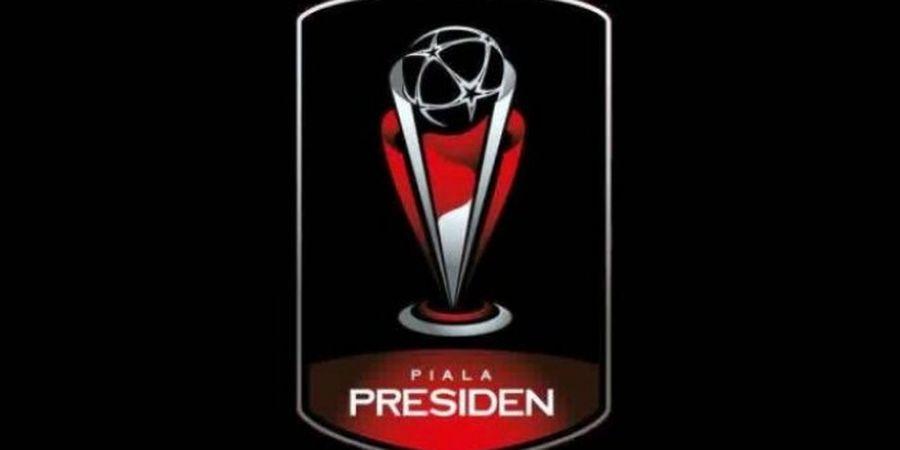 Jadwal Piala Presiden 2019 Hari Ini - Persela Bertemu Persita, Arema FC Tantang Barito Putera