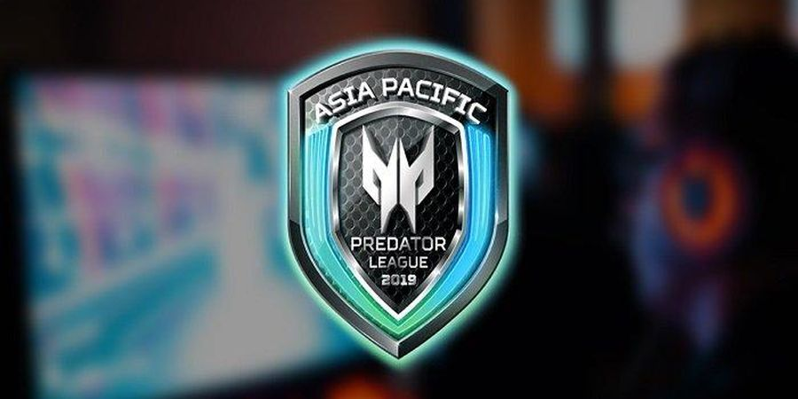 Inilah Link Live Streaming Esports Asia Pacific Predator League 2019