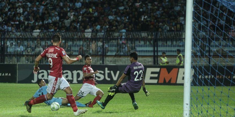 Gugur di Piala Indonesia 2018, Begini Komentar Asisten Pelatih Persela