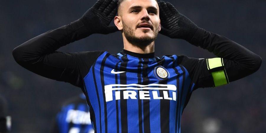 3 Pemain Juventus yang Mungkin Ditukar untuk Dapatkan Icardi