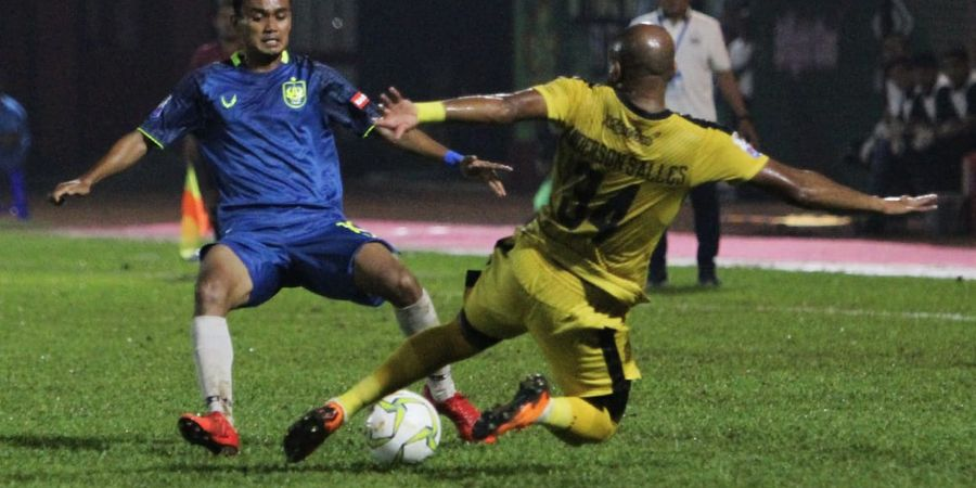 Alfredo Vera Nilai PSIS Semarang Mainkan Taktik Bertahan yang Kuat