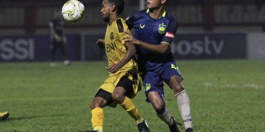 Rahasia PSIS Semarang Sukses Imbangi Bhayangkara FC di Jakarta