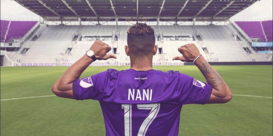 Dua Eks Arsenal dan Chelsea Dianggap sebagai Lawan Terberat Luis Nani