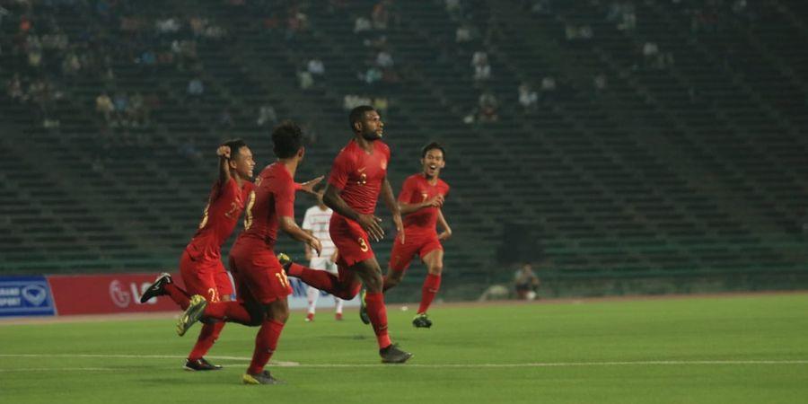 Live RCTI, Jadwal Timnas U-22 Indonesia Vs Thailand di Final Piala AFF U-22 2019