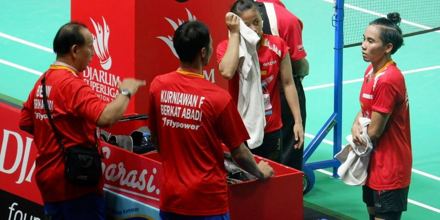 Jadwal dan Live Streaming Semifinal Djarum Superliga Badminton 2019