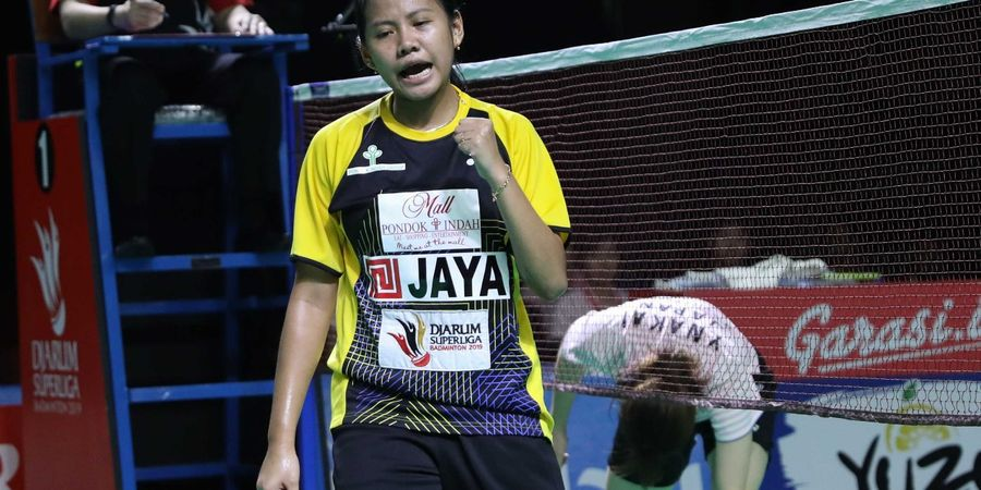 Link Live Streaming Babak Final Malaysia International Series 2019