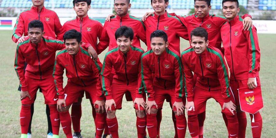 Timnas U-22 Indonesia Diminta Waspadai Gaya Permainan Thailand