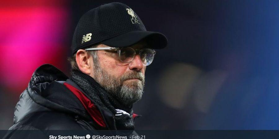 Juergen Klopp Anggap Cedera Roberto Firmino 'Bencana' Bagi Liverpool