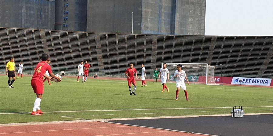 Vietnam Sukses Raih Peringkat Ketiga di Ajang Piala AFF U-22 2019