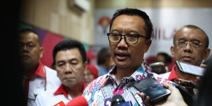 Menpora Ajak Partisipasi Publik Dukung Indonesia Gelar Moto GP 2021