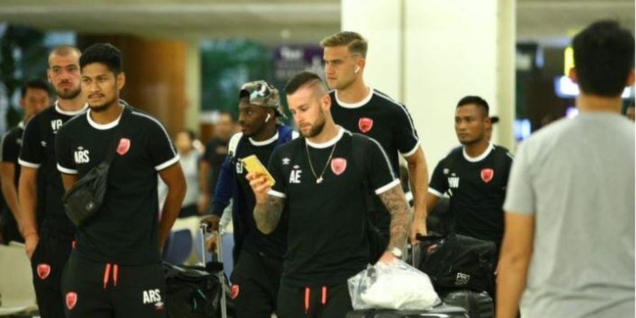 Link Live Streaming Home United Vs PSM Makassar, Laga Perdana Tim Juku Eja di Piala AFC 2019