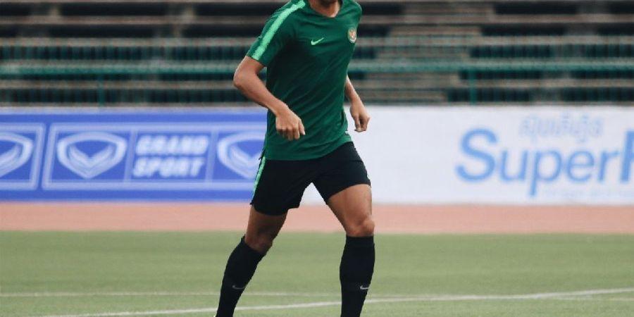 Timnas U-22 Indonesia ke Semifinal SEA Games 2019