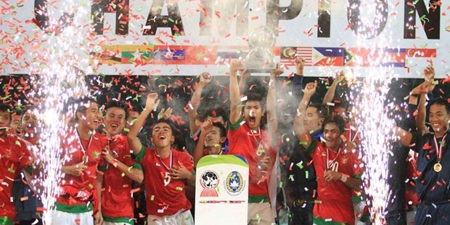Sambil Menjajaki Pelatih, PSSI Cari Pemain untuk Timnas U-19 Indonesia