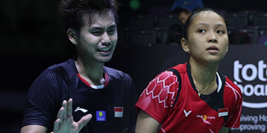 Jadwal German Open 2019 (28/2/2019) - 8 Wakil Indonesia Siap Tanding