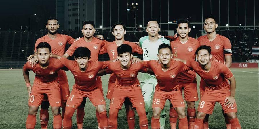 Media Vietnam Ramai-ramai Menuding Indonesia Panggil Pemain Asing di Kualifikasi Piala Asia U-23