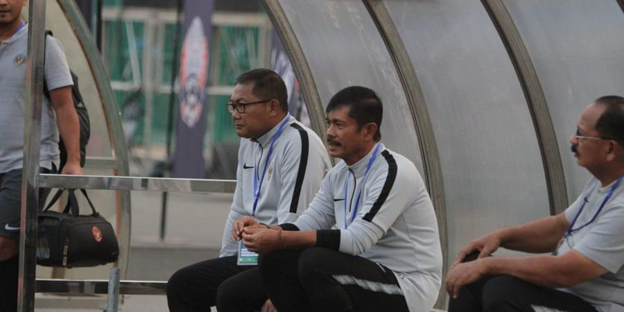 Indra Sjafri Sadar Tugasnya Lebih Berat Usai Piala AFF U-22 2019