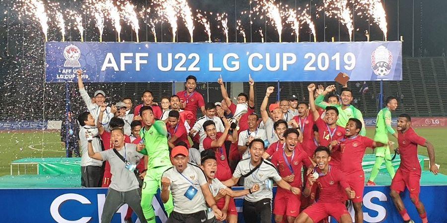 Timnas U-22 Indonesia Akan Beruji Coba dengan Klub Liga 1 Jelang Kualifikasi Piala Asia