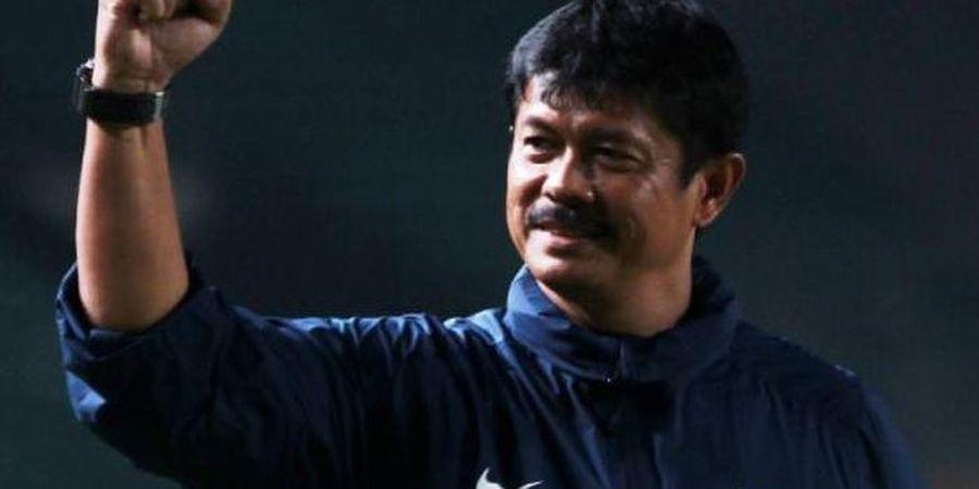 Bersama Timnas U-22 Indonesia, Indra Sjafri Punya Kans untuk Lampaui Luis Milla