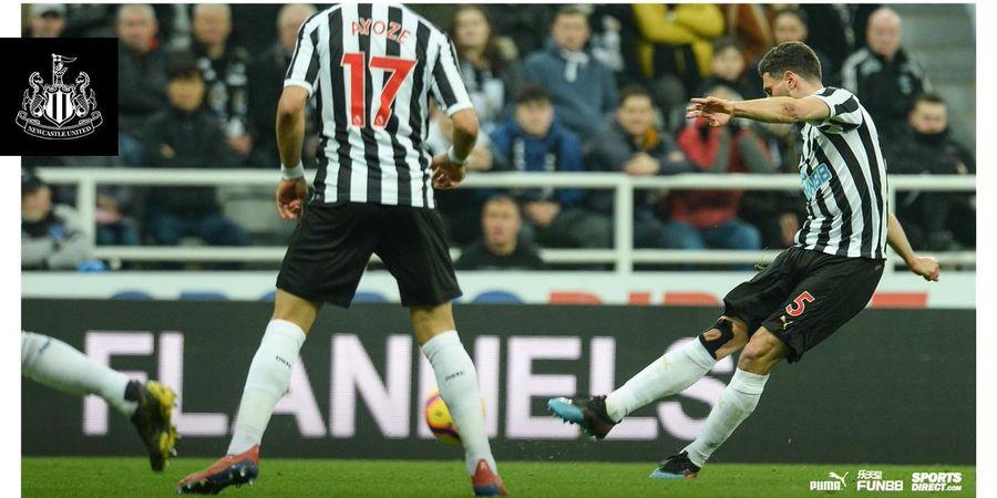 Respons Giampaolo saat AC Milan Ditawari Bek Murah Newcastle