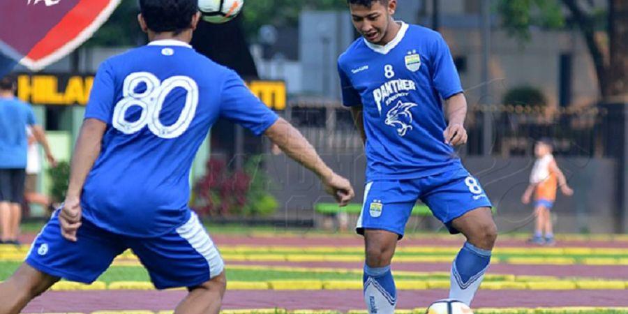 Persib Terancam Kehilangan Gian Zola Usai Bawa Timnas U-22 Indonesia Juara Piala AFF U-22