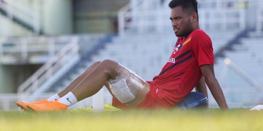 Saga Transfer Saddil Ramdani ke Bhayangkara FC - Dari Rebutan 3 Klub Belgia hingga Persija Vs Persib
