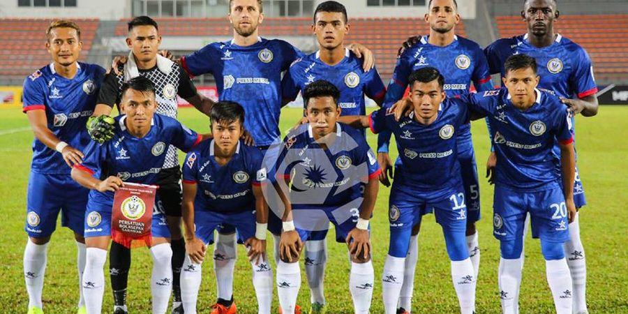 Liga Malaysia – Rian Rasakan Pengalaman Pahit, Saddil 'Sedikit' Pesta