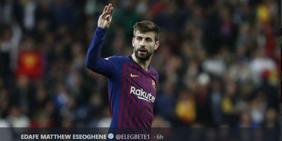 Klub Milik Pique Beli Lisensi Agar Langsung Tampil di Kasta Atas Liga Spanyol