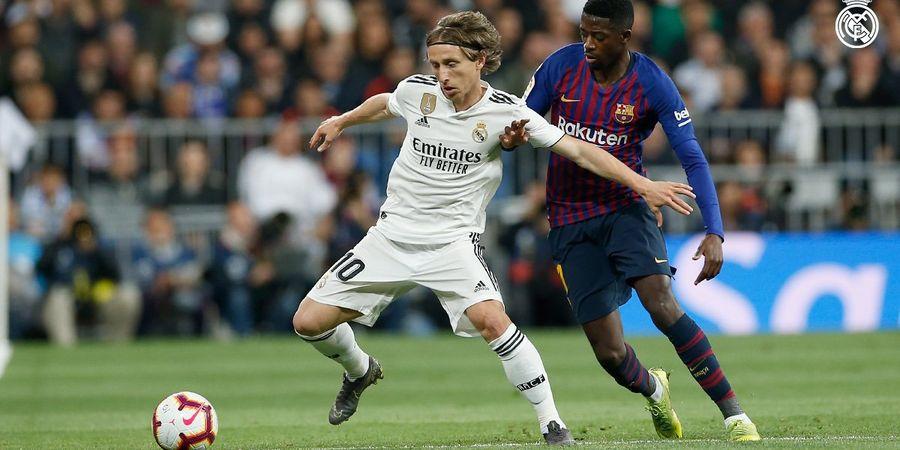 Paolo Maldini Beri Kode Keras agar Luka Modric Gabung AC Milan