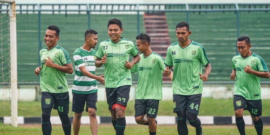 Persebaya Berpeluang Diperkuat 3 Pemainnya yang Dipanggil ke Timnas Indonesia