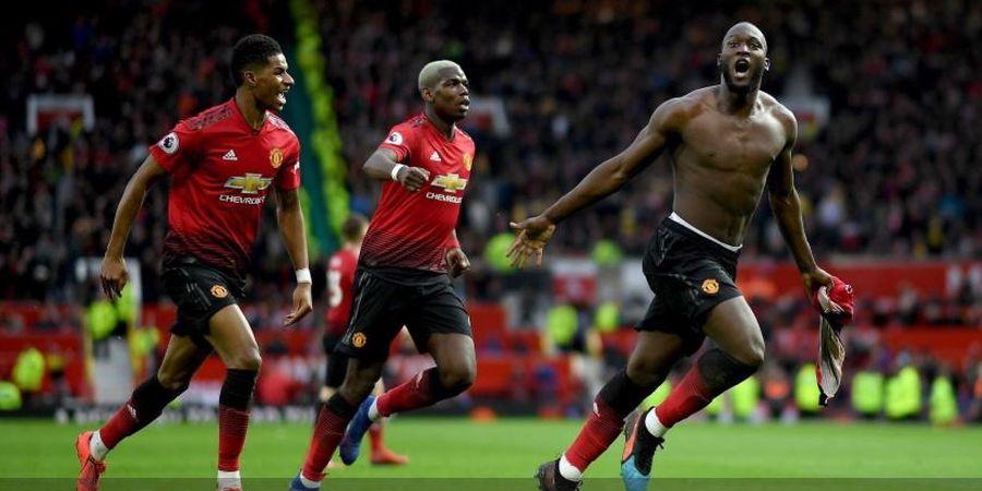 PSG Vs Manchester United, Thomas Tuchel Khawatir Sentuhan Solskjaer