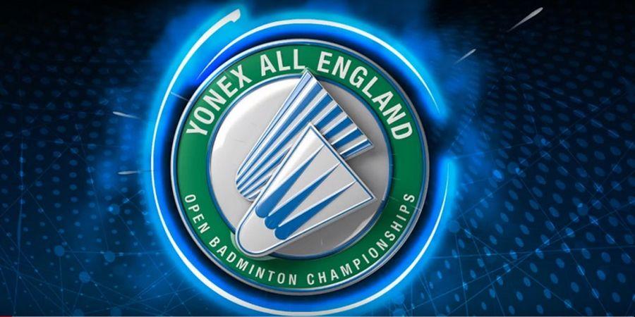 Turnamen All England Open 2019 Bakal Disiarkan Langsung di TVRI