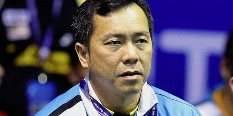 Tinggalkan India, Pelatih asal Malaysia Resmi Jadi Pengganti Rionny Mainaky