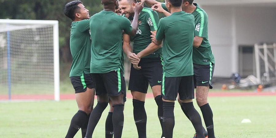 Timnas Indonesia Alami Kenaikan Poin, Thailand Merosot di Peringkat FIFA