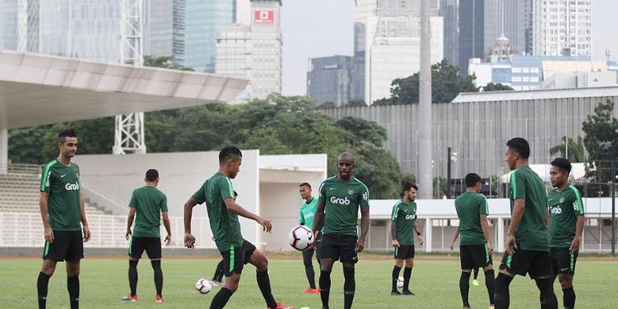 Link Live Streaming Timnas Indonesia Vs Myanmar, Evan Dimas dkk Usung Misi ke Piala Dunia