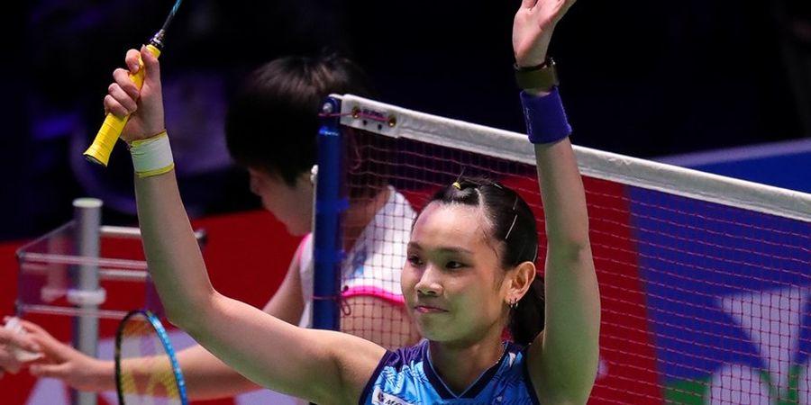 Dikabarkan Bakal Pensiun Usai Olimpiade 2020, Ini Jawaban Tai Tzu Ying