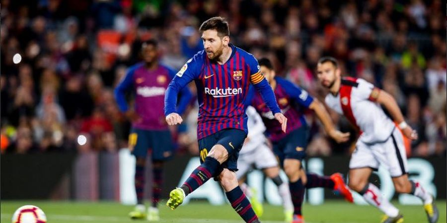 Karena Satu Hal, Barcelona Dianggap Tak Lebih Baik dari Real Madrid