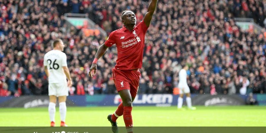 Impian Hazard Gabung Real Madrid Bisa Pupus karena Penyerang Liverpool