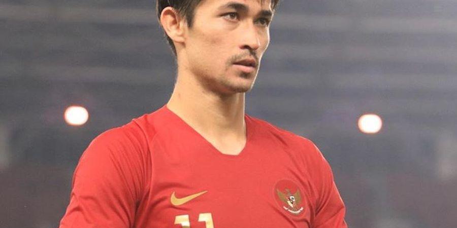 Gavin Akui Tahu Gaya Bermain Than Quang Ninh Berkat Timnas Indonesia