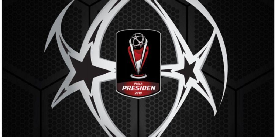 Piala Presiden 2019 - Jadwal Laga Grup E, Harga Mati bagi Tuan Rumah