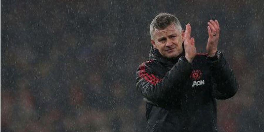 Solskjaer Bongkar Rencana Manchester United untuk Gulung Barcelona