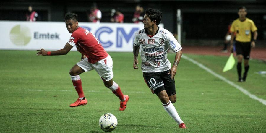 Klasemen Grup B Piala Presiden 2019, Bhayangkara FC dan Bali United Berebut Tiket Langsung ke Perempat Final