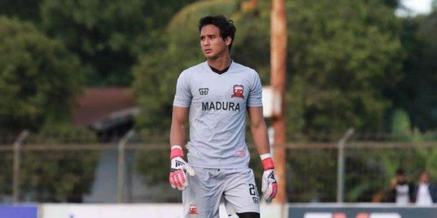 Tinggalkan Madura United, M Ridho Siap Tampil untuk Timnas Indonesia