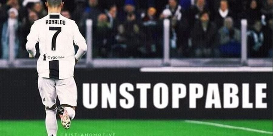 Prediksi Line-up Juventus Vs Genoa - Saatnya Cristiano Ronaldo Beristirahat