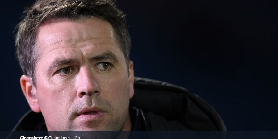 Manchester United Vs Manchester City - Michael Owen Prediksi Siapa yang Susul Tottenham ke Final