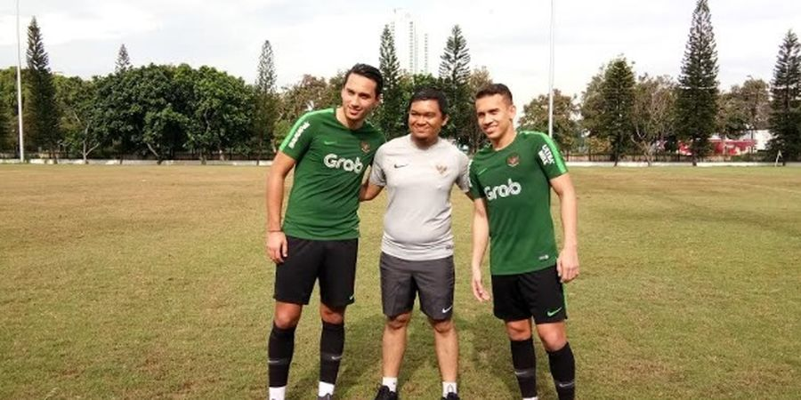 Efek Ezra Walian Dilarang ke Timnas U-23 Indonesia Berimbas pada Egy Maulana