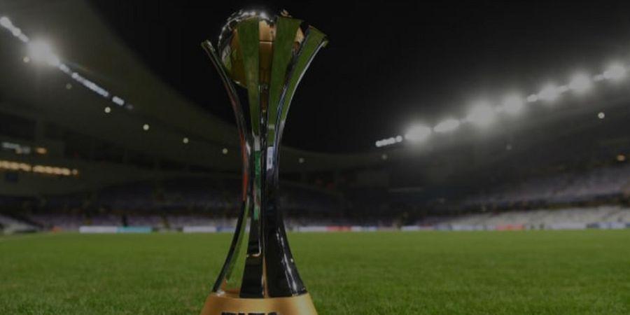 Keputusan Liverpool tentang Partisipasi di Piala Dunia Antarklub 2019