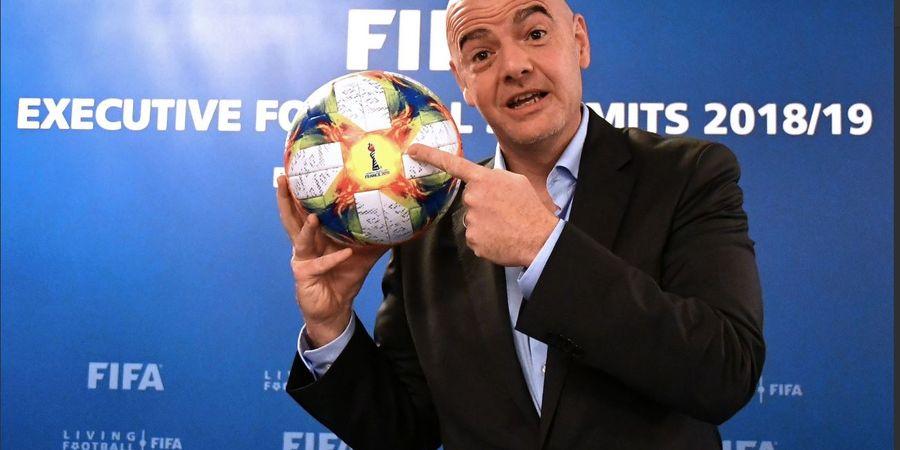 FIFA Melirik 640 Juta Penduduk di ASEAN dan Indonesia Bisa Kecipratan