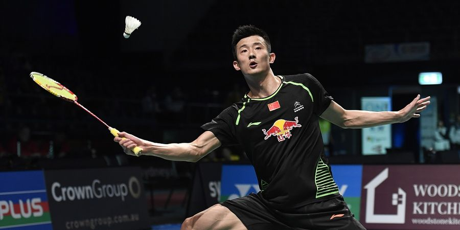 Swiss Open 2019 - Chen Long Tumbang, Final Sesama China Batal Terjadi