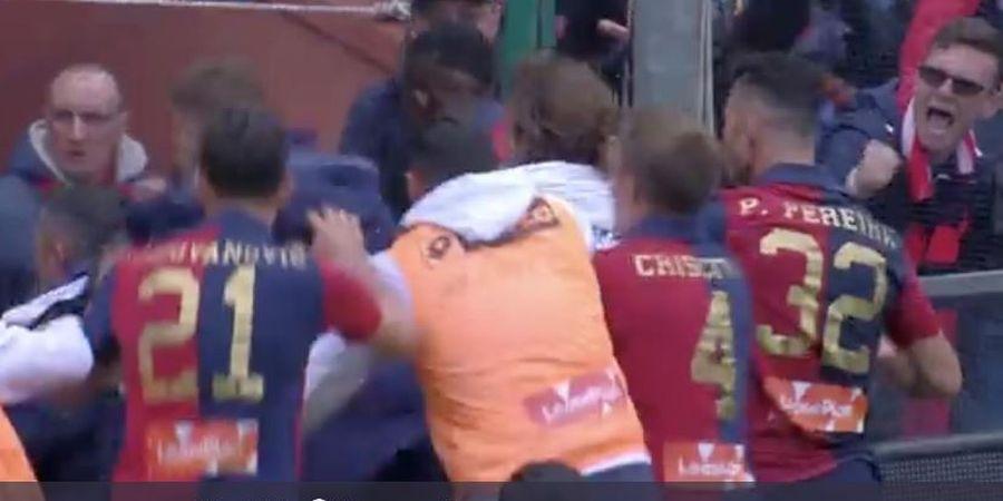 Taruhan Pribadi 2 Pemain Arsenal di Derby della Lanterna Serie A