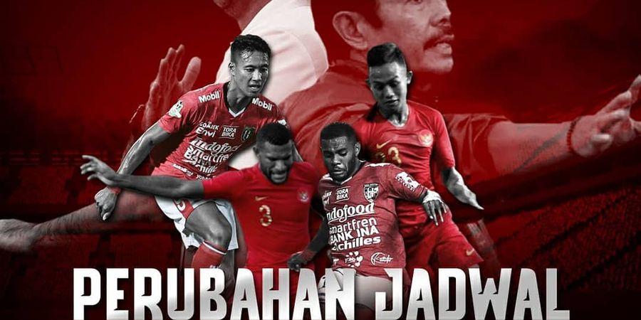 Live Streaming Timnas U-23 Indonesia Vs Bali United Jelang Piala Asia